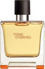 Terre D'Hermes Eau De Toilette Spray for Men 50ml 1.6oz New in Sealed Box