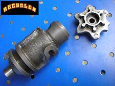 Quadro rullo ingranaggio KLR 650 Tengai MOTORE ENGINE GEAR BOX moteur TRASMISSIONE