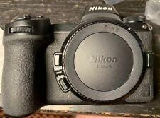 Excellent Nikon Z7 45.7MP Digital Camera - Black (Body Only)