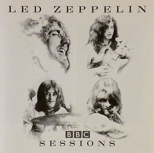 2x CD-LED ZEPPELIN-BBC Sessions - #a1598