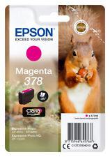 Original Epson Patrone 378 (Eichhörnchen) Expression Premium XP 8500 8505 8600