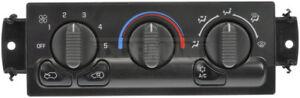 HVAC Control Module Front Dorman 599-266 Reman
