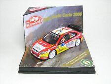 Citroen Xsara WRC no. 15 Rally Monte Carlo 2006