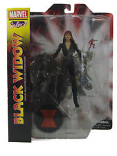 Marvel Select Black Widow with Ant-Man Collectors Action Figure New