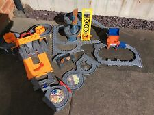 Thomas The Tank Engine Take And Play Track Buildings Bundle