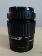 Tamron AF Tele Macro 35-90 mm lens objectif 1:4-5.6