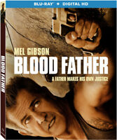 Blood Father [New Blu-ray]