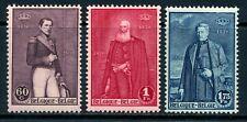 België/Belgique 302-304 ** COB = 13 Euro vl2169