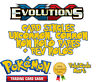 Pokemon XY Evolutions Card Selection: Commons, Uncommons, Rares + Rev Holos