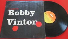 BOBBY VINTON **Lo Mejor de** [BEST HITS] ORIGINAL & VERY RARE 1981 LP Venezuela