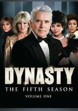DYNASTY SEASON 5 VOL 1 4 DVD Set NEW AND SEALED
