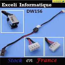 Connecteur alimentation dc jack DW156 PC portable TOSHIBA SATELLITE A660 A660D