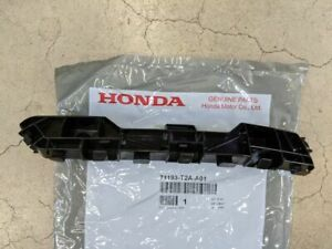 Genuine Honda Accord Front Bumper Right side Spacer 71193-T2A-A01 2013 - 2017