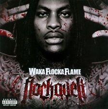 Flockaveli [PA] by Waka Flocka Flame (CD, Oct-2010, Warner Bros.)
