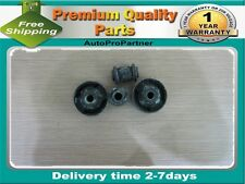 4 FRONT LOWER CONTROL ARM BUSHING FOR CHEVROLET AVEO AVEO5 04-10 PONTIAC G3 2009
