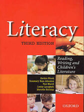 Literacy: Reading, Writing and Children's Literature by Oxford University Press…