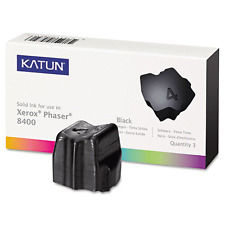 KATUN 38707 Xerox Phaser 8400DX, 8400DP, 8400B, 8400N Solid Ink, 3400 Yld,