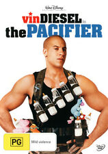 The Pacifier  - DVD - NEW Region 4