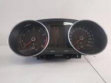 VW Polo 6C 6R Facelift Kombiinstrument Tacho Tachometer cluster 6C0920740E