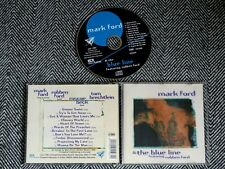 MARK FORD & The Blue Line (featuring Robben Ford) - (1998) - CD