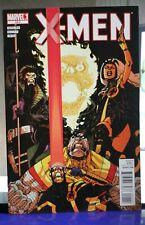 X-MEN #15.1 FIRST PRINT MARVEL COMICS (2011) COLOSSUS GAMBIT STORM