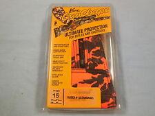 Kane Gun Chaps - Single Shot Rifle Ruger #1 Standard! GC15-OC - Orange Camo