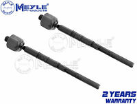 FOR BMW 1 SERIES F20 F21 10- FRONT LEFT RIGHT INNER STEERING TRACK TIE ROD ENDS