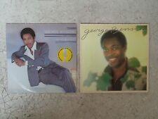 2 Albums de GEORGE BENSON 1979 et 1983 - Bon Etat