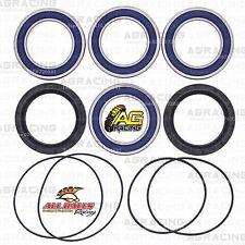 All Balls Rear Wheel Bearings & Seals Kit For Yamaha YFZ 450 2007 Quad