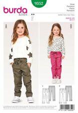 Burda Näh-Hosen für Kinder