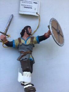 Papo Warrior Figure