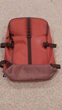 Victorinox Messenger Bag Swiss Army Knife Maker Laptop Shoulder Red Black Travel