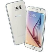 Samsung Galaxy S6 - 32GB - White - Verizon Unlocked; AT&T / T-Mobile / Global