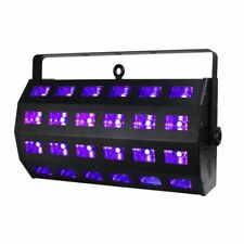 Equinox UV Power Flood DMX light effect