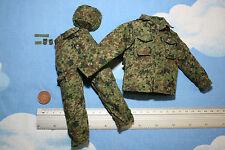 DRAGON 1 / 6A SCALA MODERNA giapponese JGSDF uniforme da Ogawa