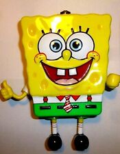 SpongeBob SquarePants Candy Tin  -  Standing Legs and Moveable Arms