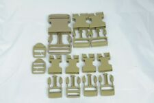New MOLLE Repair Buckle Set for rucksack or assault pack