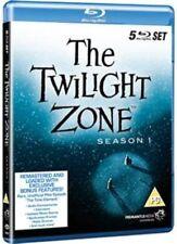 Twilight Zone - The Original Series Season 1 Region B Blu-ray