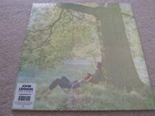 John Lennon Plastic Ono Band Vinyl Record LP 180g