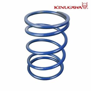 Turbo Wastegate Actuator Spring For Turbosmart IWG75 10Psi / Blue / Outer