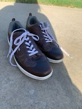 Slazenger Golf Shoes Mens Size 9