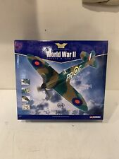 NIB Corgi AA33901 SUPERMARINE SPITFIRE WORLD WAR 2 , NEW IN BOX