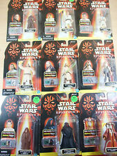 Figures/Statues Star Wars I: The Phantom Menace Collectables
