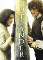 Outlander Season 3 A World Away Puzzle Key Art Chase Card Set Z1 - Z9 Cryptozoic