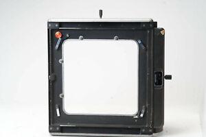 Durst GRANE 205 Pin Registered 10x10 Negative Carrier N6004