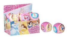 Disney Princess Soft Play Ball, suministro sólo uno nuevo