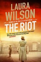 The Riot, Wilson, Laura, New Book