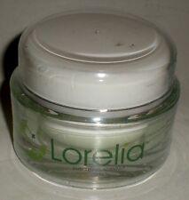 LORELIA ANTI AGING FORMULA NATURALLY RESTORE REGROW YOUR SKIN NEW SEALED 1OZ JAR