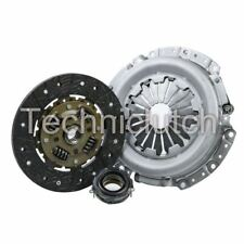 NATIONWIDE 3 PART CLUTCH KIT FOR VW GOLF HATCHBACK 1.8 GTI G60 SYNCRO