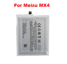 New Meizu MX4 Battery 3100mAh BT40 Li-ion Battery High Quality